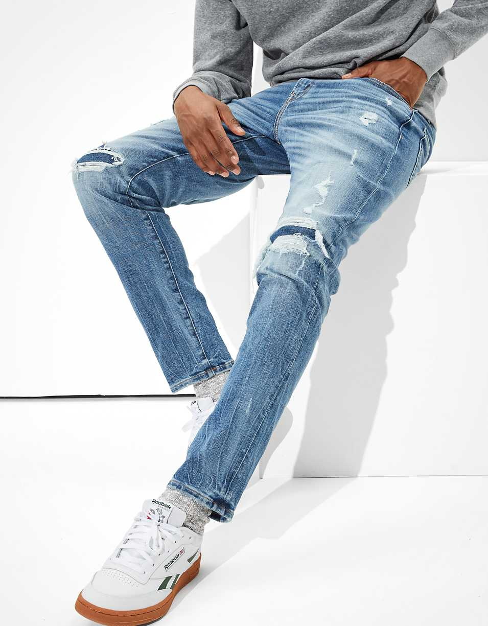 AE AirFlex+ Temp Tech Athletic Fit Jean