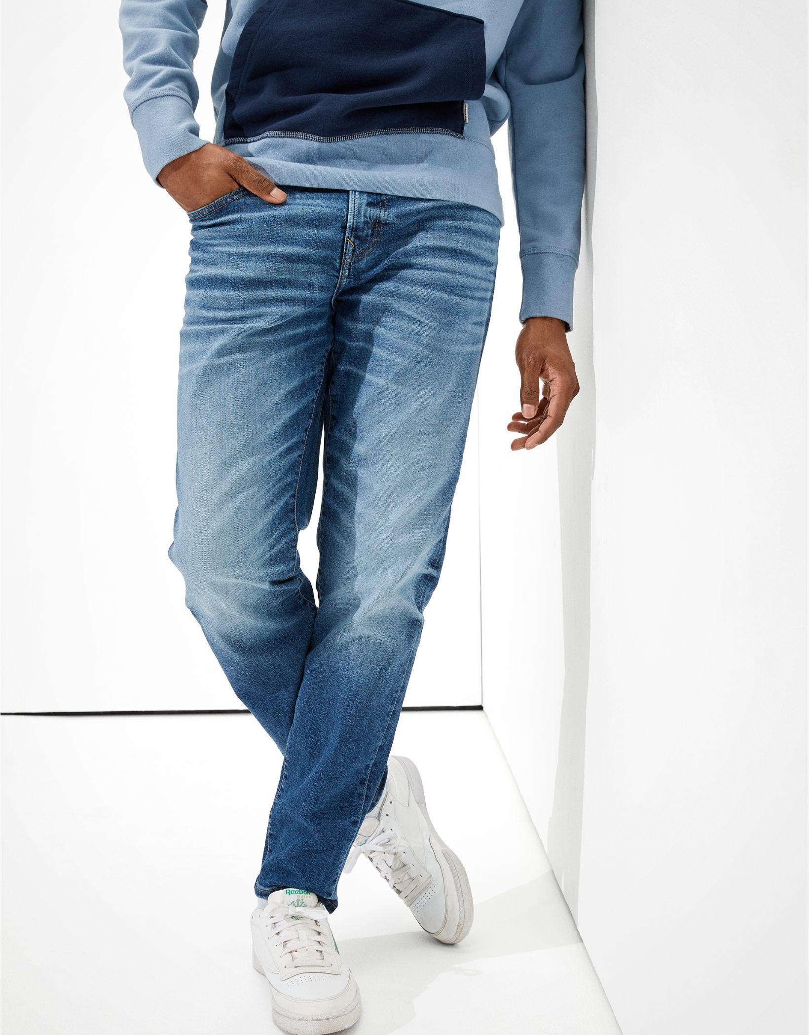 AE AirFlex+ Clean Tech Athletic Fit Jean