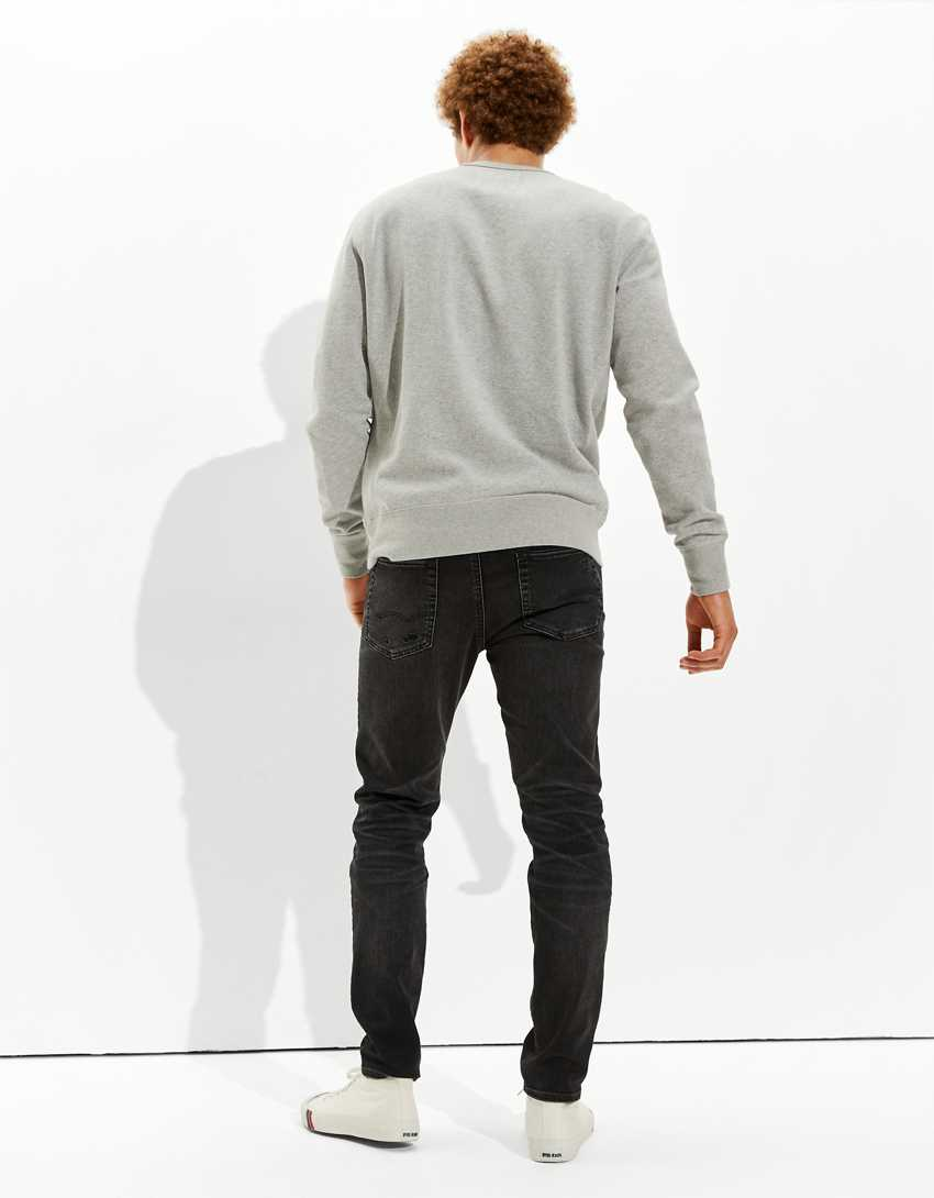 AE AirFlex+ Patched Athletic Fit Jean