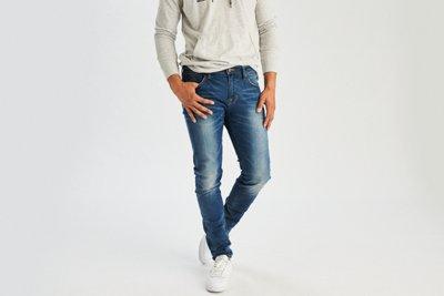 Extreme Flex Skinny Jean