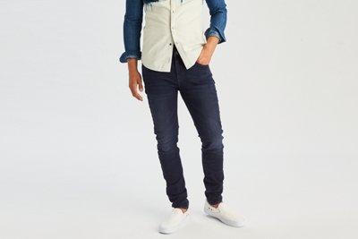 360 Extreme Flex Skinny Jean
