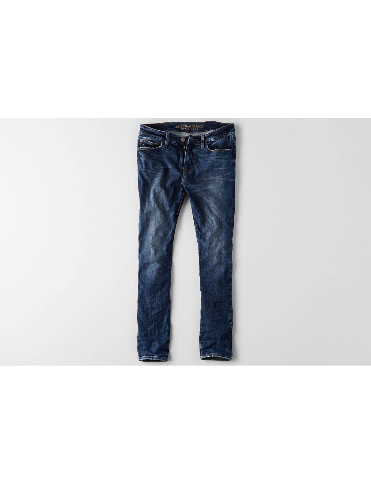 Display product reviews for AE Extreme Flex Skinny Jean