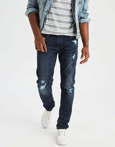 AE Extreme Flex Skinny Jean