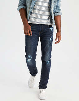 Jeans Muy Ceñidos Extreme Flex Ae by American Eagle Outfitters