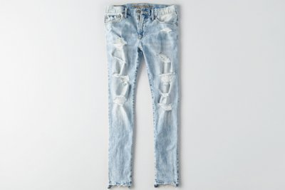 Core Flex Skinny Jean