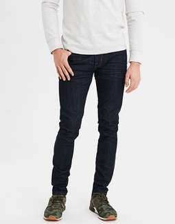 Ae Flex Skinny Jean by American Eagle Outfitters