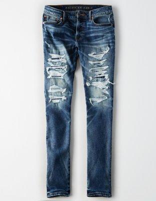 American Eagle Jeans Men Free Template Ppt Premium Download 2020