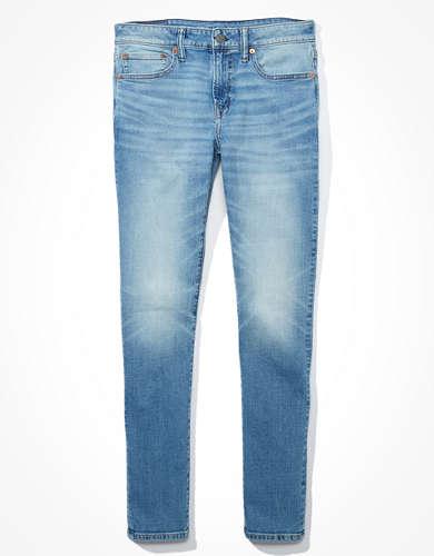 מכנסי ג'ינס גזרת סקיני AirFlex+ אמריקן איגל