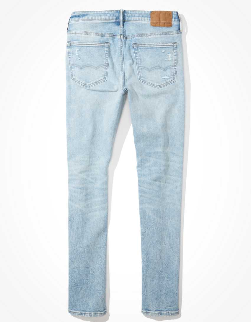 AE AirFlex+ Ripped Skinny Jean