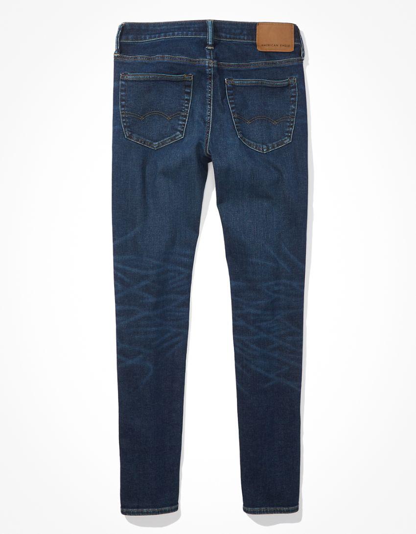 AE AirFlex 360 Skinny Jean