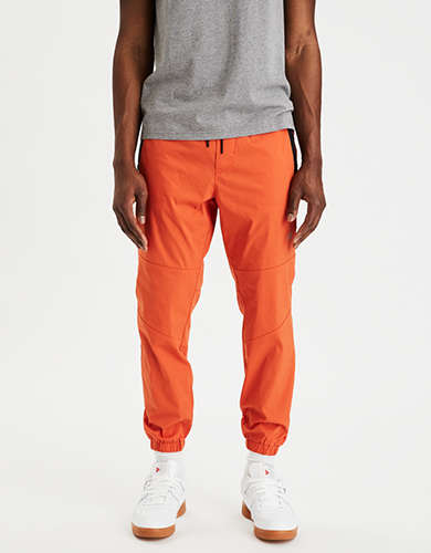 AE Cotton Nylon Jogger