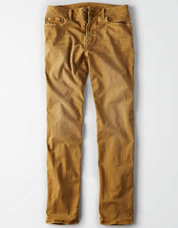 Ae Flex Relaxed Straight Jean by American Eagle Outfitters
