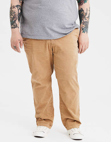 AE Ne(x)t Level Relaxed Straight Chino