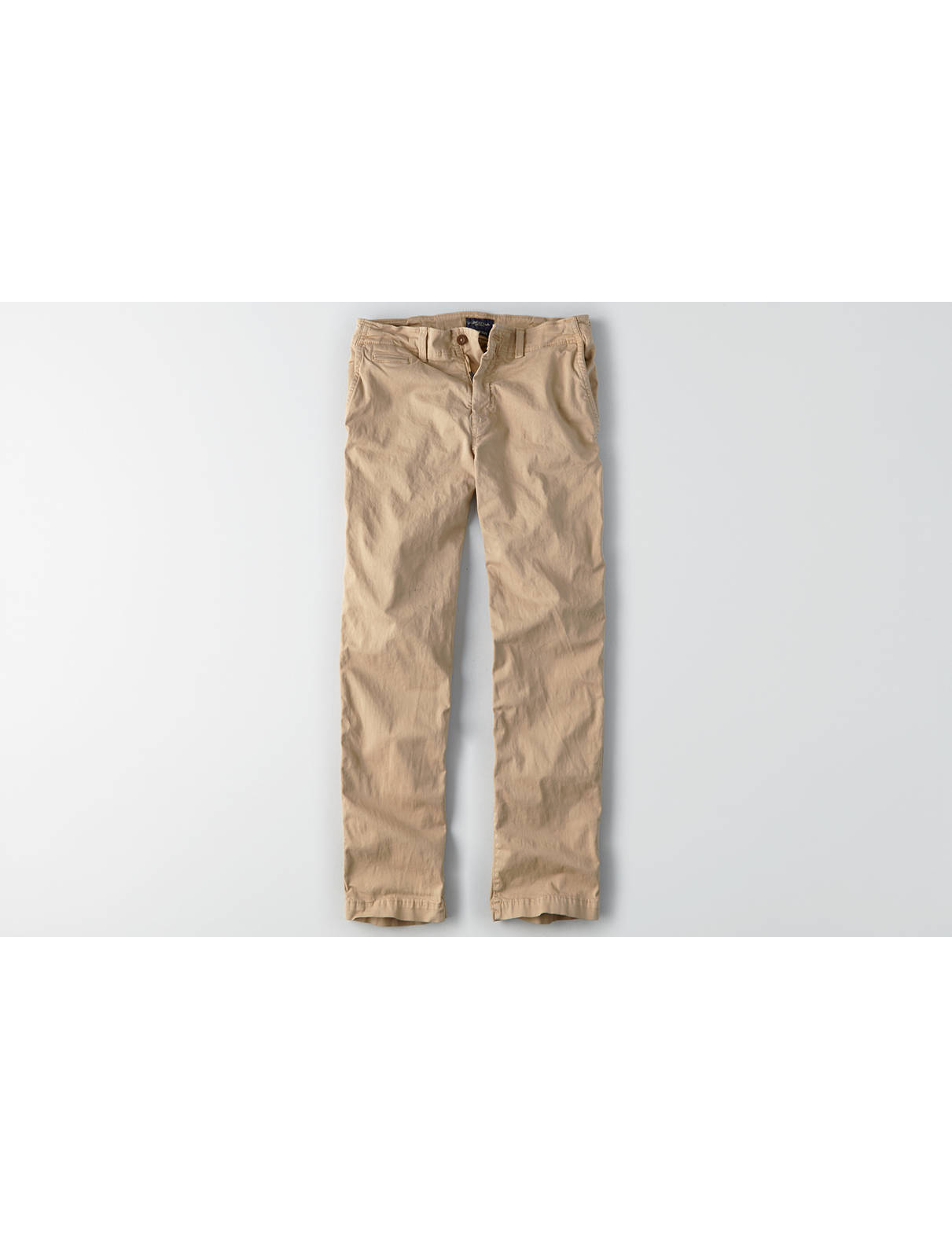 Display product reviews for AE Extreme Flex Original Straight Chino