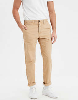 AE Ne(X)t Level Original Straight Khaki Pant