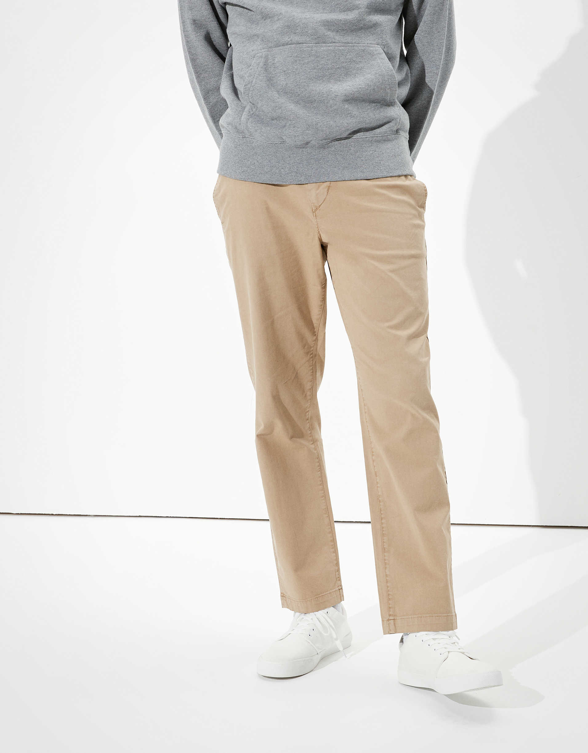 AE Flex Original Straight Chino