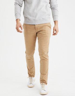 AE Extreme Flex Skinny Khaki Pant