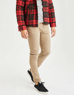 Ae Flex Skinny Pant by American Eagle Outfitters