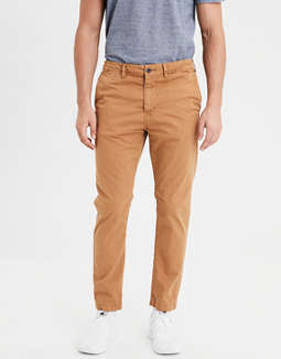 AE Ne(X)t Level Original Taper Khaki Pant
