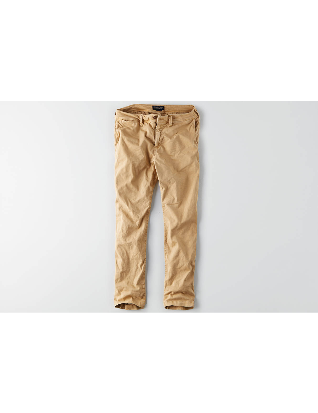 Slim Straight Pants for Men | American Eagle Outfitters