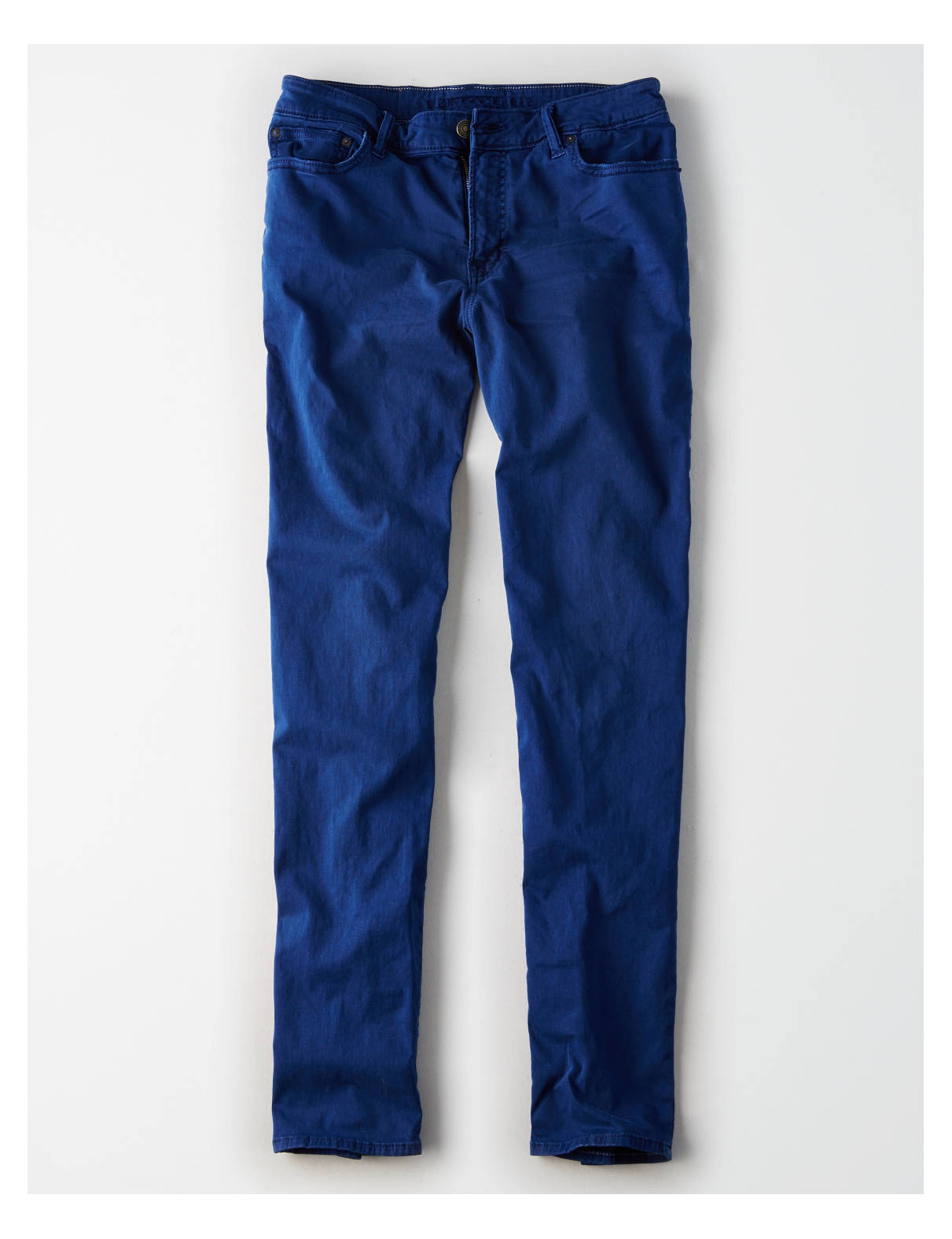Display product reviews for AE Extreme Flex Slim Straight Jean