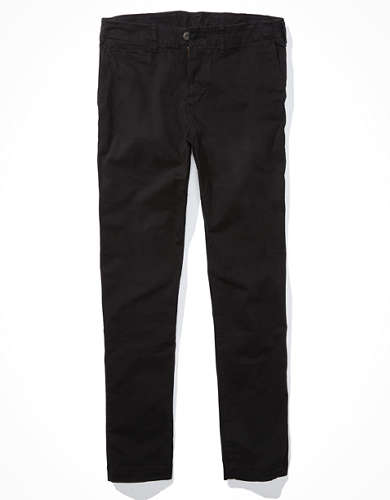 AE Ne(x)t Level Slim Straight Chino