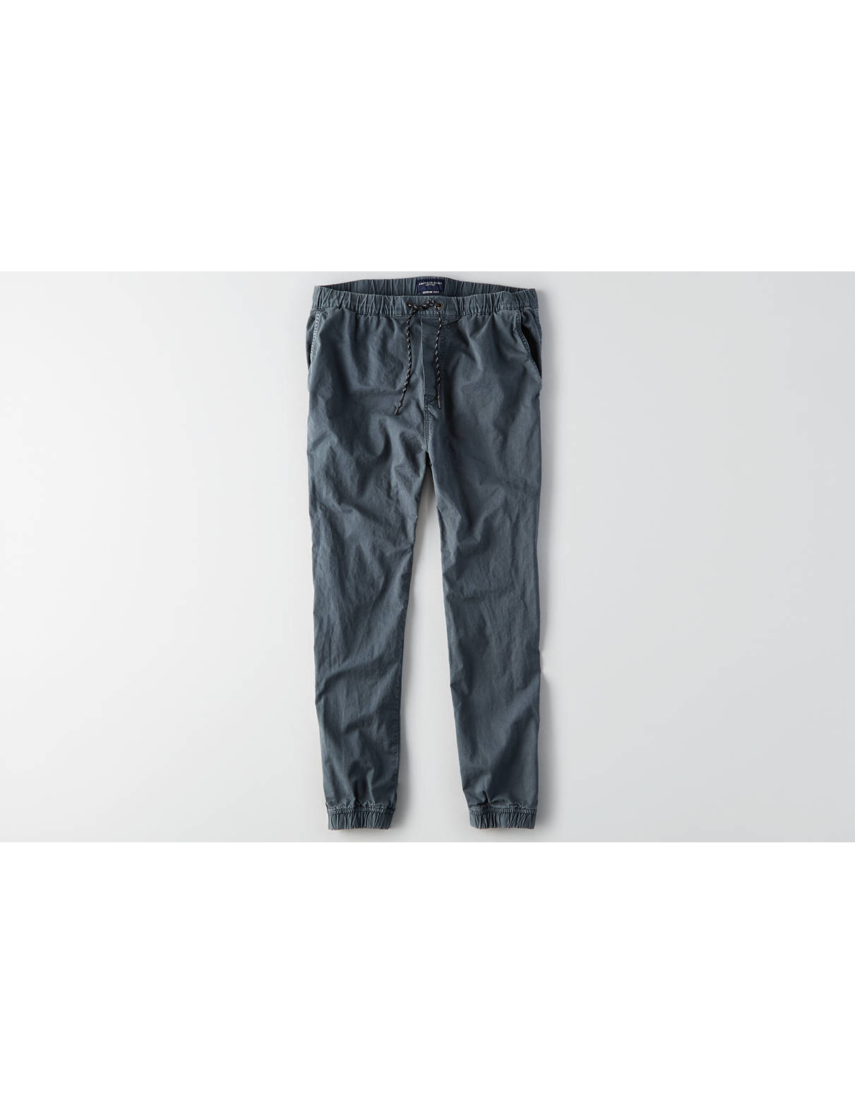Display product reviews for AE Twill Jogger