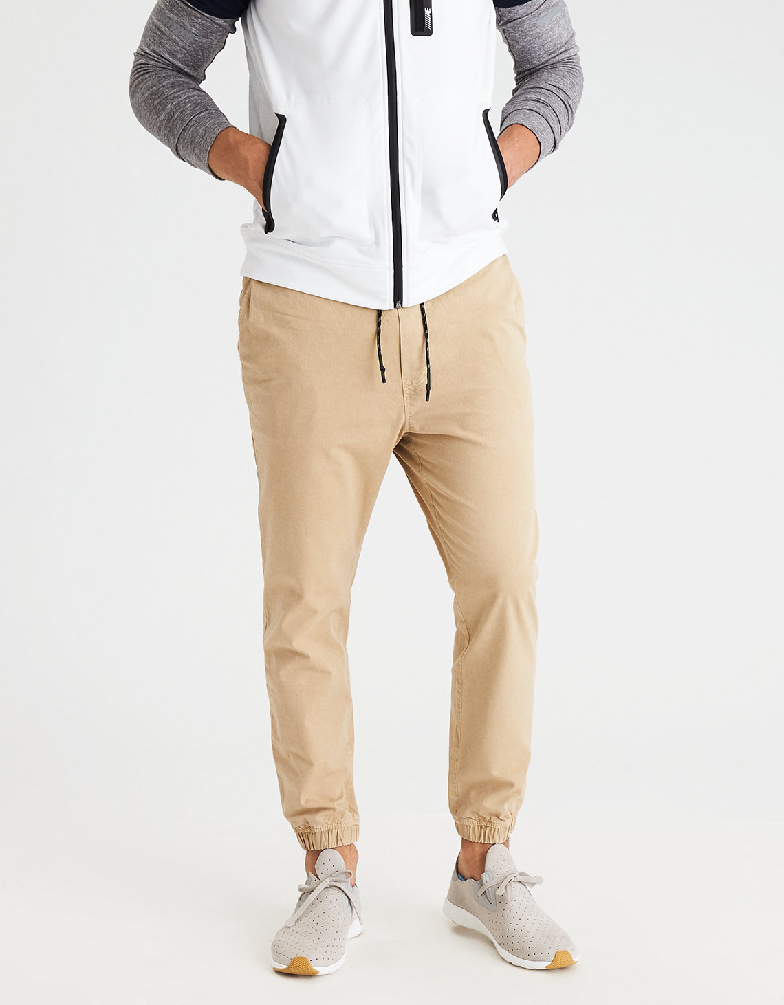 Excellent Mens Jogger Pants | American Eagle Outfitters