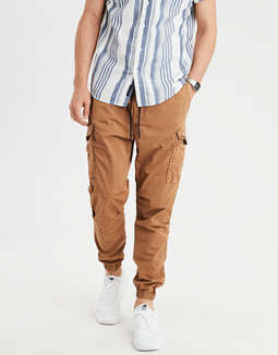 AE Ne(X)t Level Twill Jogger