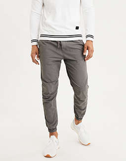 AE Ne(X)t Level Khaki Jogger