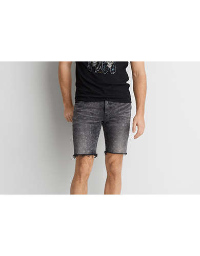 Denim Stretch Shorts | American Eagle Outfitters
