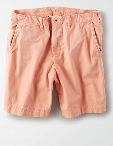 "AE Ne(X)t Level 8"" Khaki Short"
