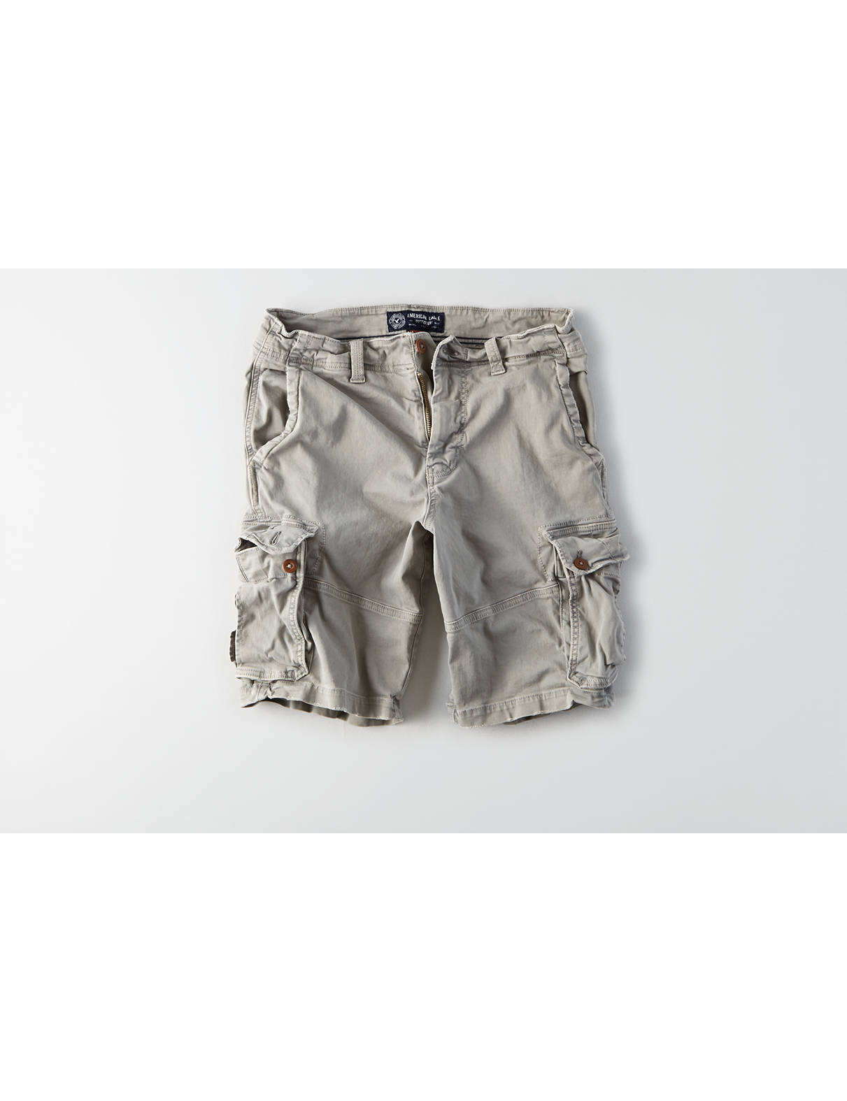 Display product reviews for AE Extreme Flex Classic Cargo Short