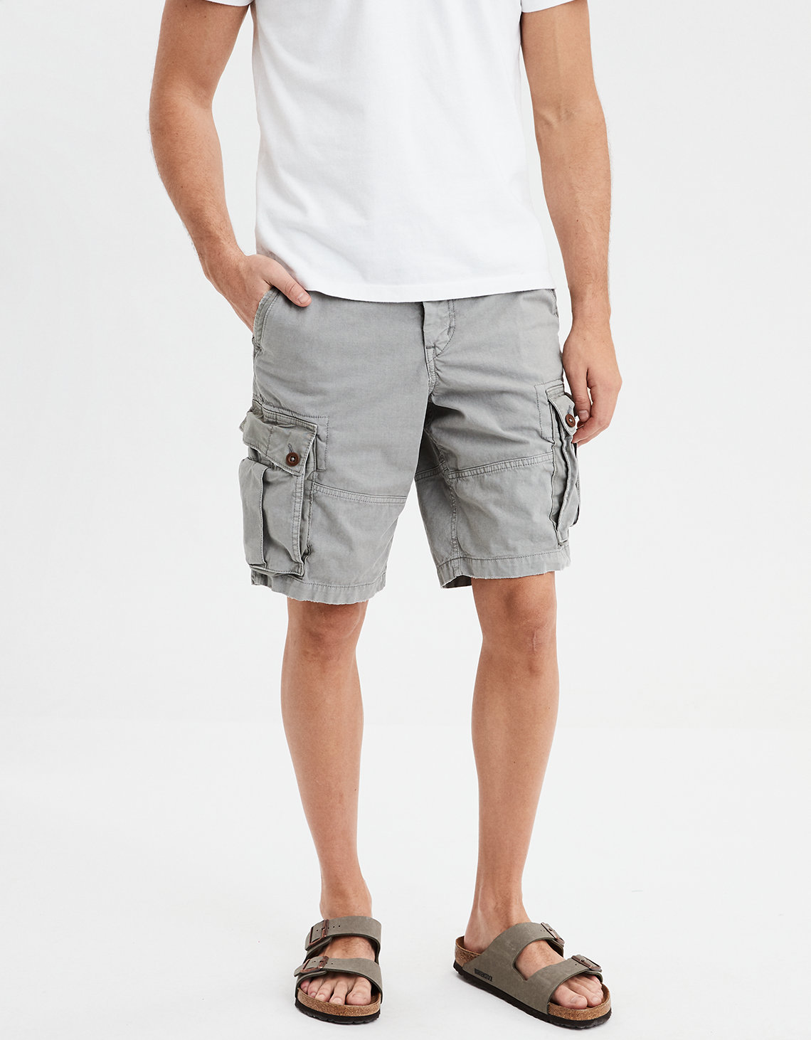 18d60c6a560b AE Ne(X)t Level Classic Cargo Short