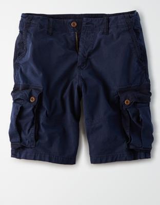 Классические шорты с накладными карманами и технологией Ne(x)T Level AE