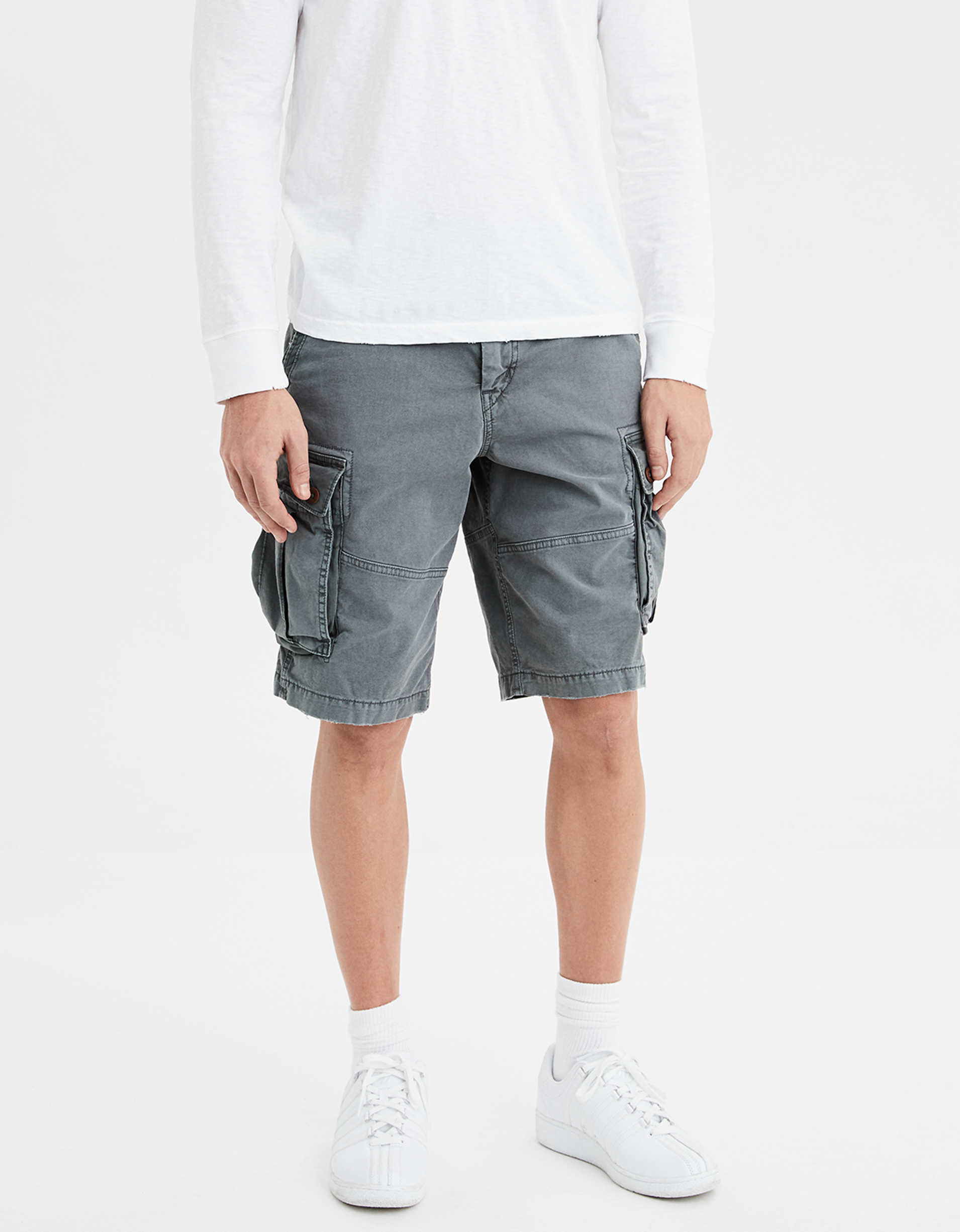 AE Ne(x)t Level Longer Length Cargo Short
