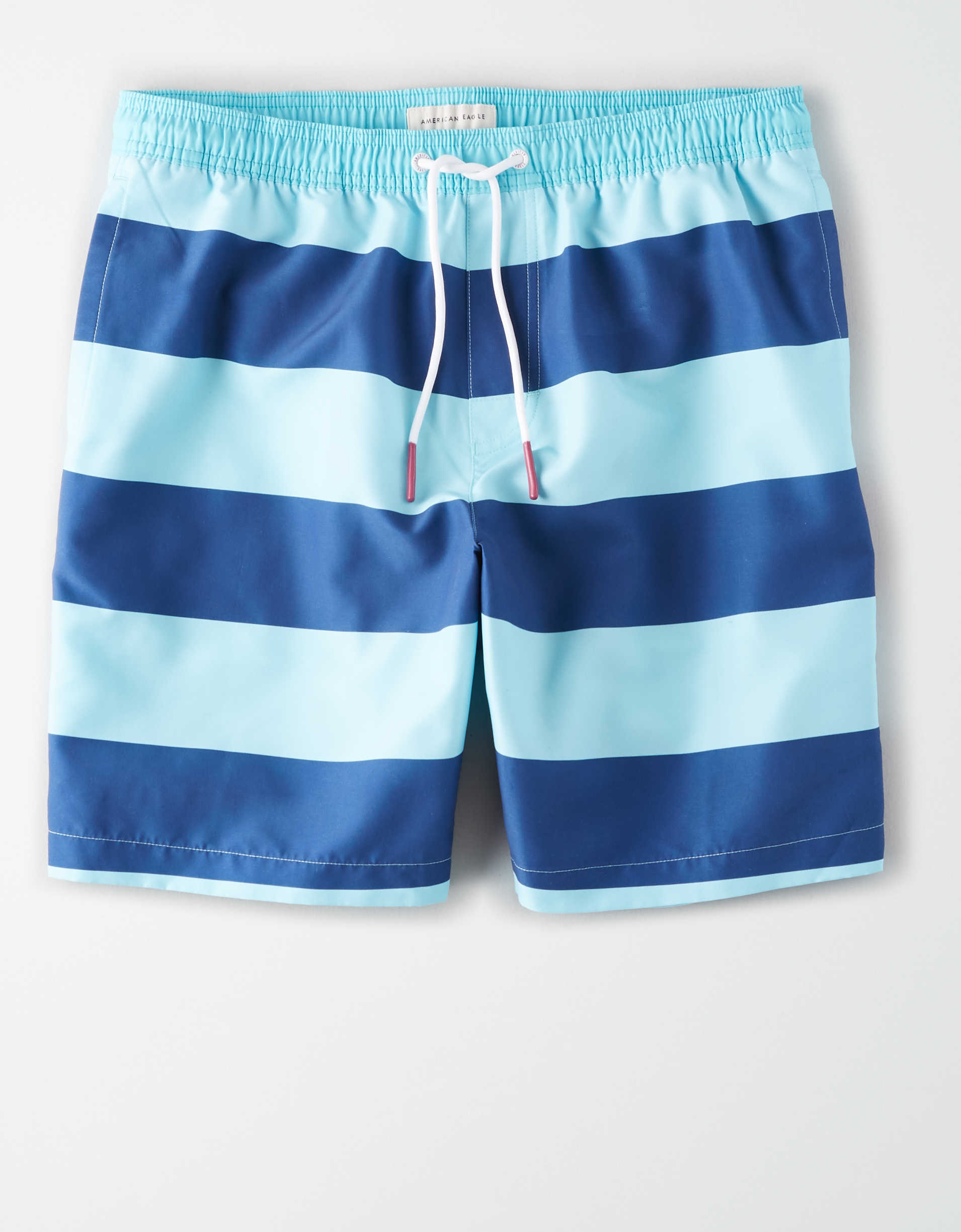 "AE 6"" Swim Trunk"