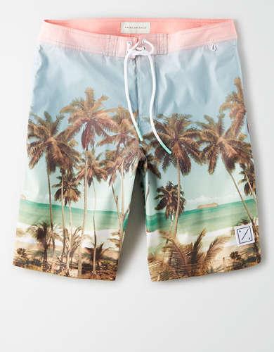 Red,XL Men Elastic Sport Swim Trunks Quick Dry Swimwear Beach Swimming Shorts Surfing Swimming Pants Summer By Lmtime