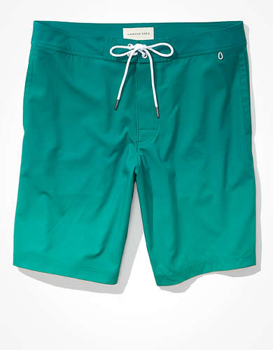 "AE 10"" Water-Reactive Classic Board Short"