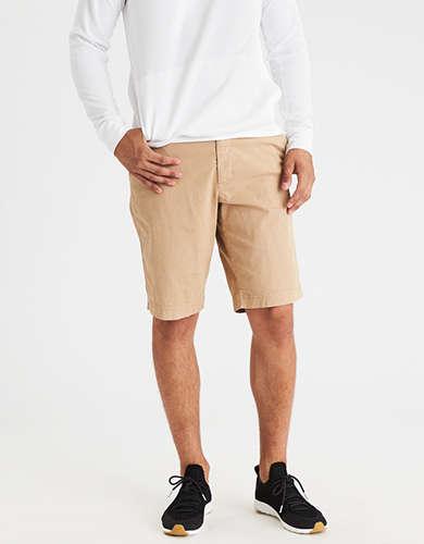 Mens Khaki Shorts | American Eagle Outfitters