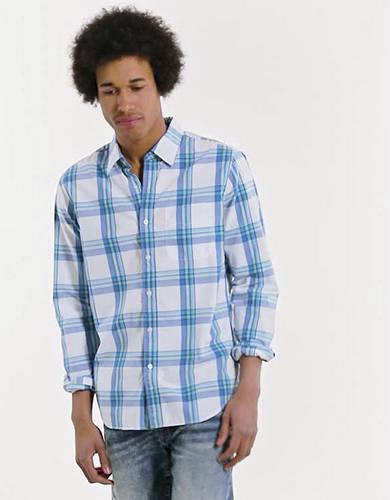 6f97b812d3a5 Shirts for Men  Plaid