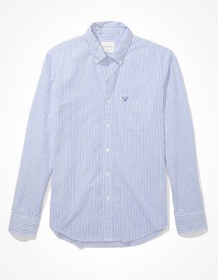 AE Oxford Button-Up Shirt