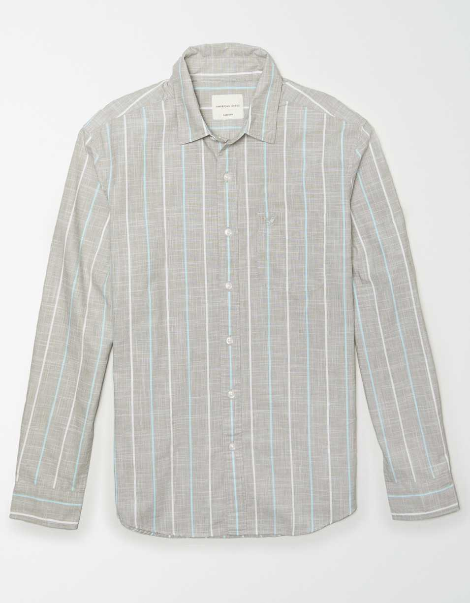 AE Button Up Shirt