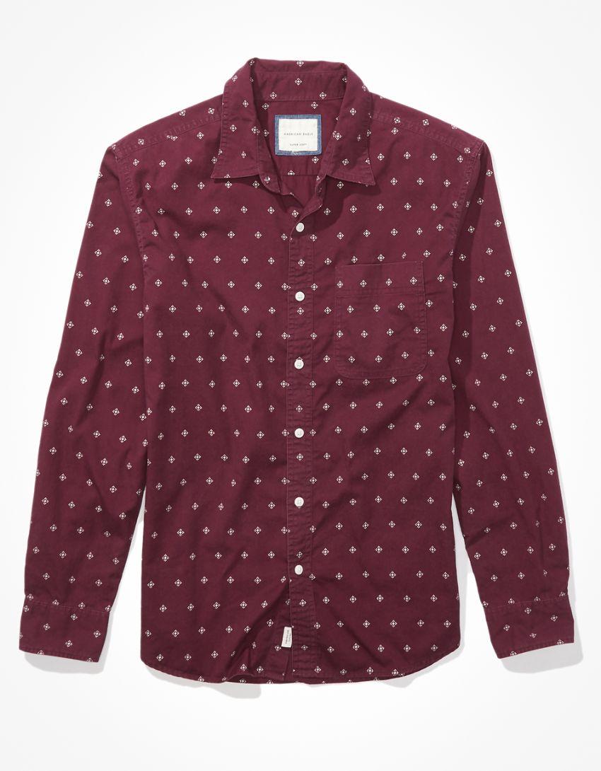 AE Super Soft Everyday Shirt
