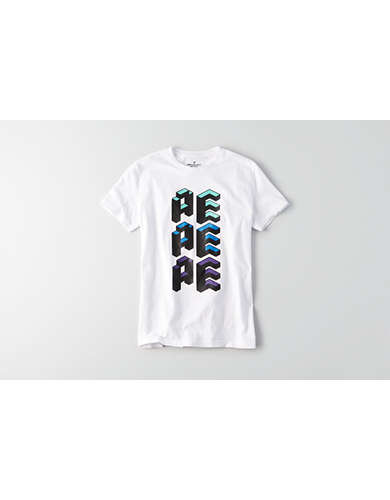 AEO Flex Graphic T-Shirt -