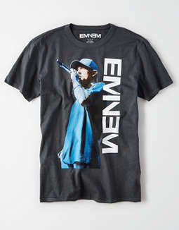 AE Eminem Graphic T-Shirt