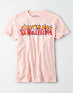 AE Rae Sremmurd Graphic T-Shirt
