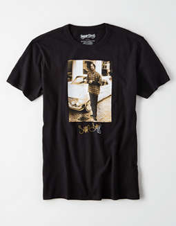 AE Snoop Dogg Graphic T-Shirt
