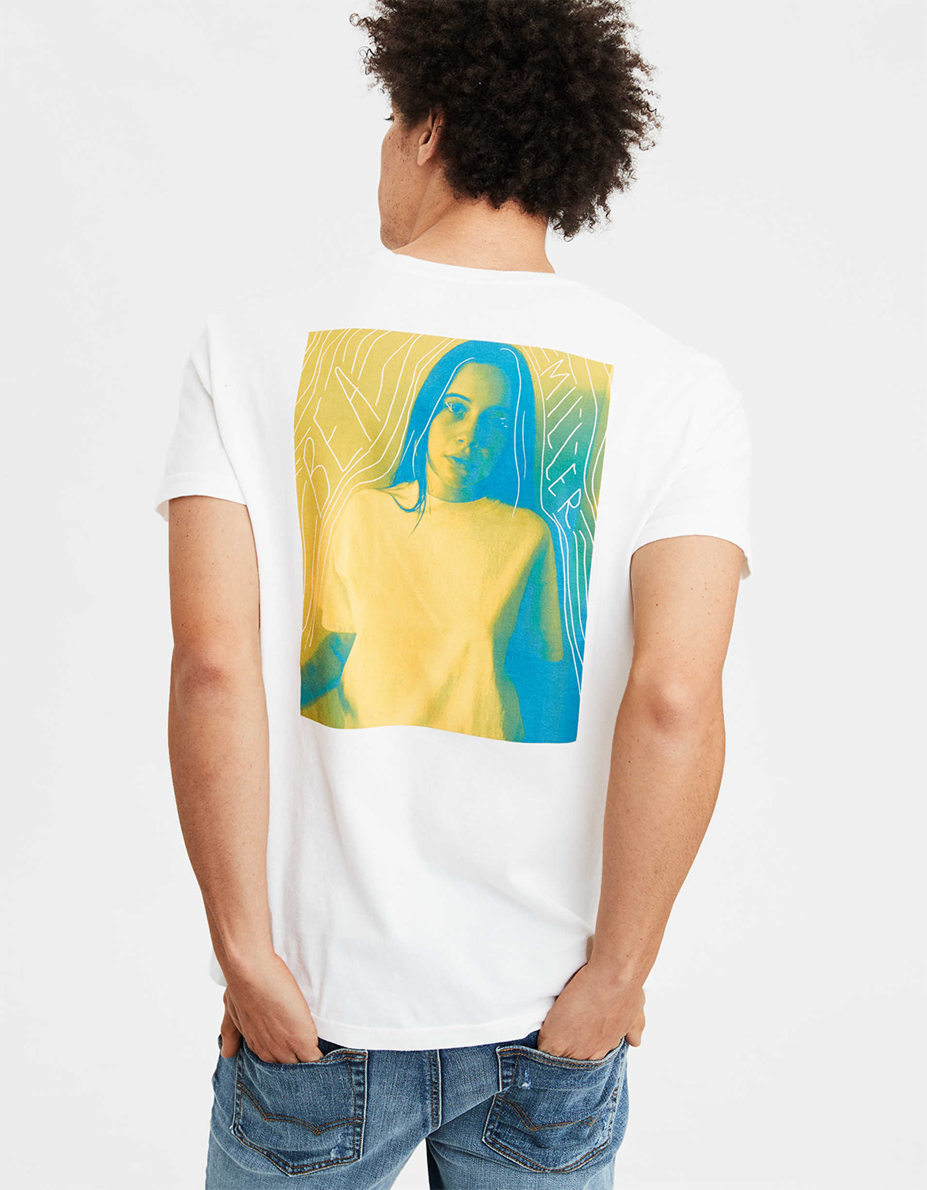 AE Bea Miller Graphic T-Shirt