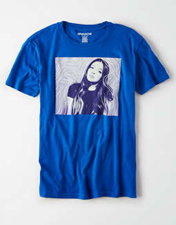AE Jade Bird Graphic T-Shirt